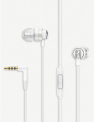 SENNHEISER: CX 300S in-ear headphones