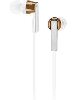 SENNHEISER: CX5.00i Apple in-ear headphones
