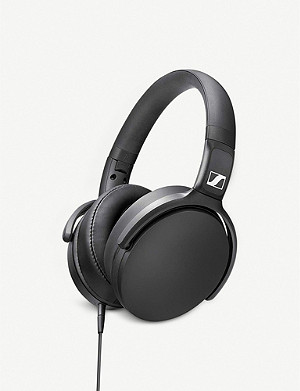 SENNHEISER HD 400S Over-ear Headphones