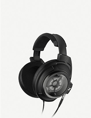 SENNHEISER: HD 820 Closed-back Headphones