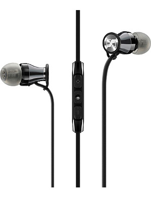 SENNHEISER Momentum IOS In-Ear Headphones