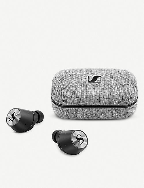 SENNHEISER MOMENTUM True Wireless in-ear headphones