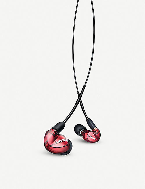 SHURE SE535 Sound Isolating in-ear headphones