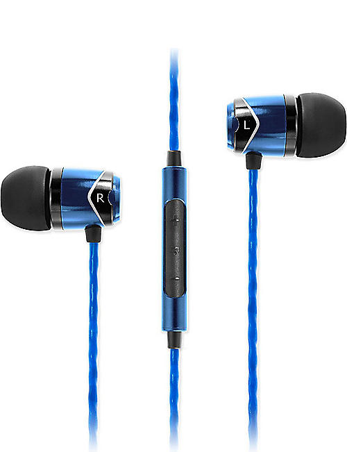 SOUND MAGIC E10C In-Ear Isolating Earphones