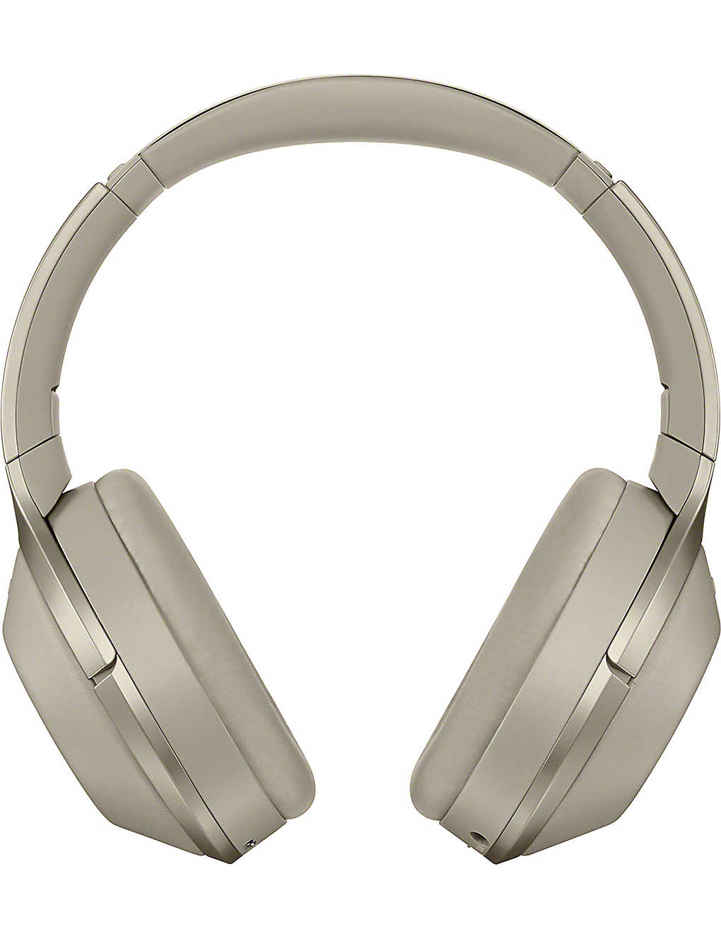 1a50c2fcce1 SONY - MDR-1000X Wireless Noise Cancelling Headphones | Selfridges.com