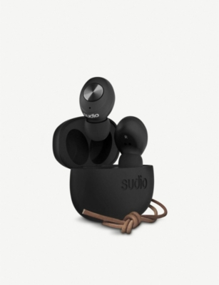 SUDIO TOLV True Wireless Headphones