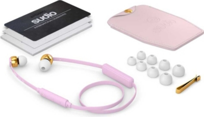 SUDIO Vasa wireless in-ear headphones