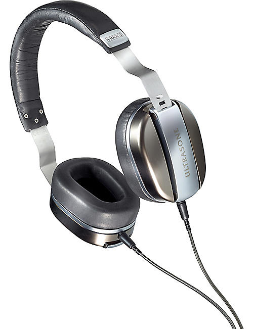 ULTRASONE Edition M on-ear headphones