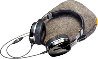 ULTRASONE Edition M BLACK PEARL On-Ear Headphones
