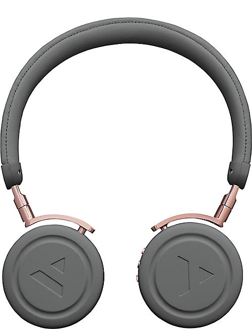 VAIN STHLM Commute wireless on-ear headphones