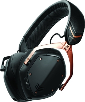VMODA Crossfade II Wireless Over-Ear Headphones