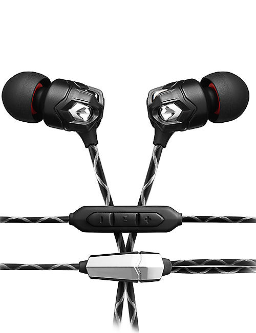 VMODA ZN in-ear 3 button headphones
