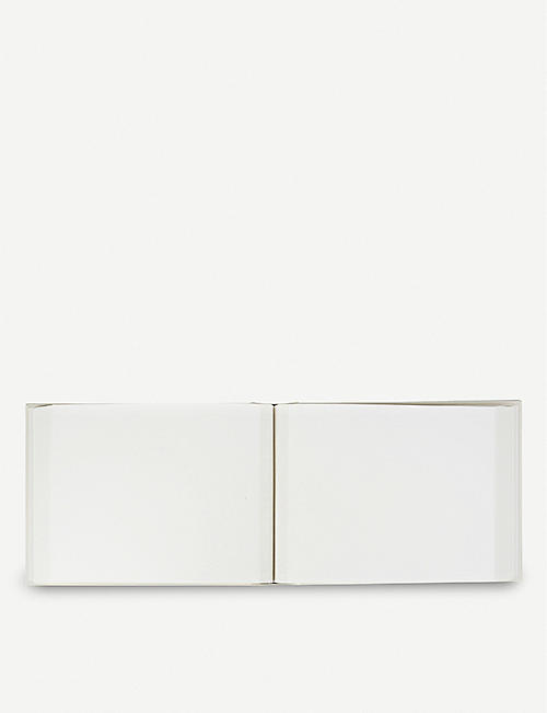 SMYTHSON Hardbound leather photo album medium