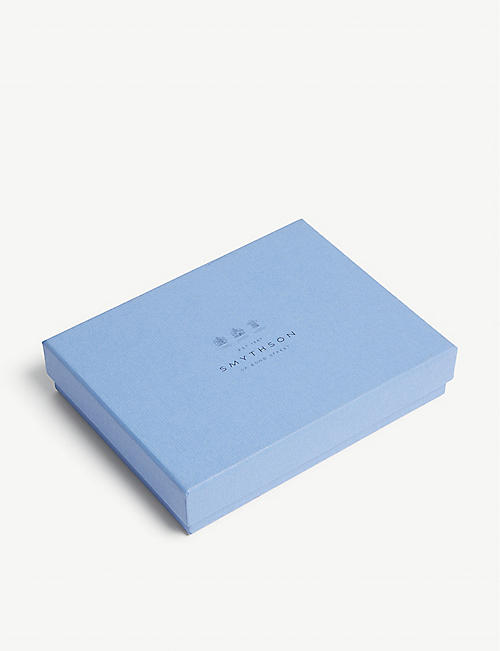 SMYTHSON Invites You invitation cards pack of 20