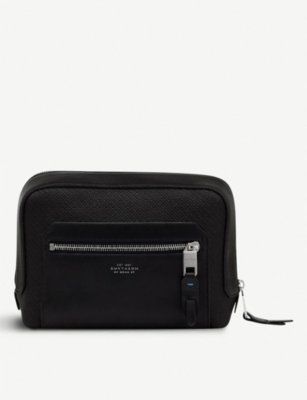 SMYTHSON Greenwich washbag