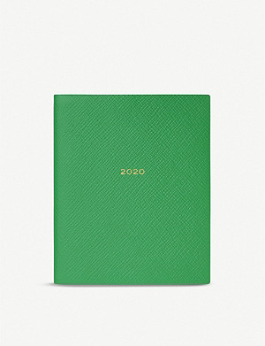 SMYTHSON 2020 Fashion diary day per page