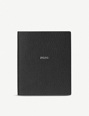 SMYTHSON 2020 Fashion Diary week to week