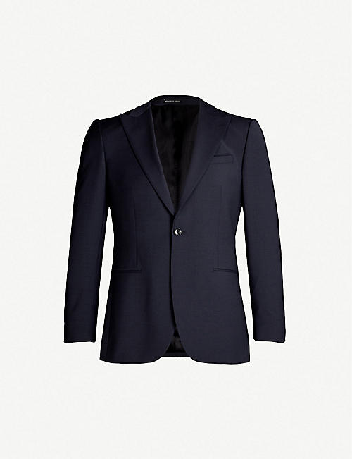 47f0a2f01 Formal blazers - Blazers - Clothing - Mens - Selfridges
