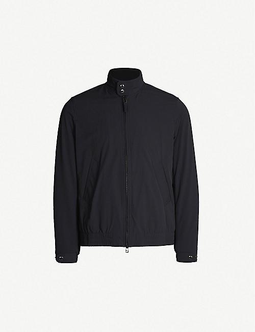 63a581c72 Designer Mens Coats & Jackets - Canada Goose & more | Selfridges