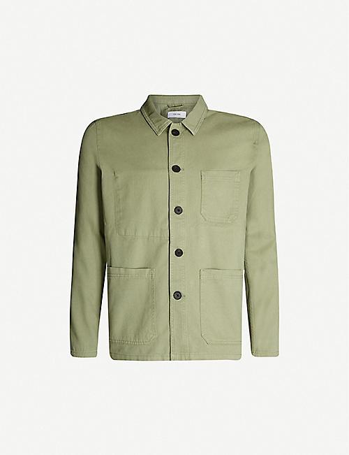 842689016 Designer Mens Coats & Jackets - Canada Goose & more | Selfridges