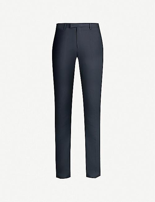 78d6414633 REISS - Trousers & shorts - Clothing - Mens - Selfridges | Shop Online