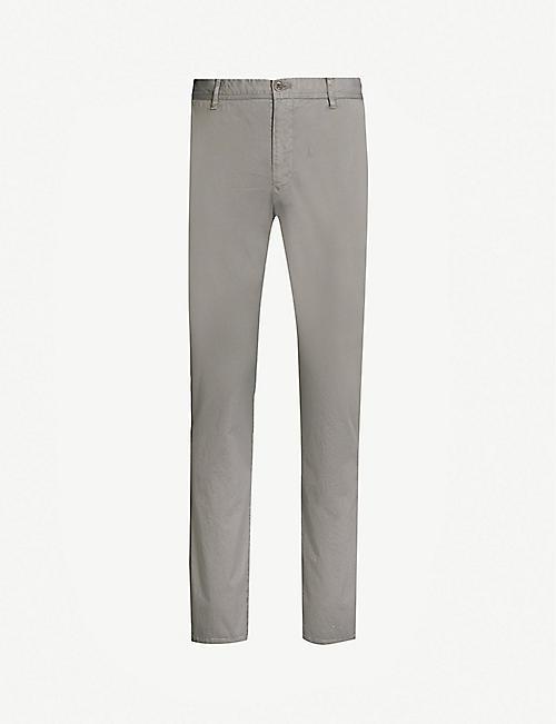be62c578811a REISS - Trousers   shorts - Clothing - Mens - Selfridges