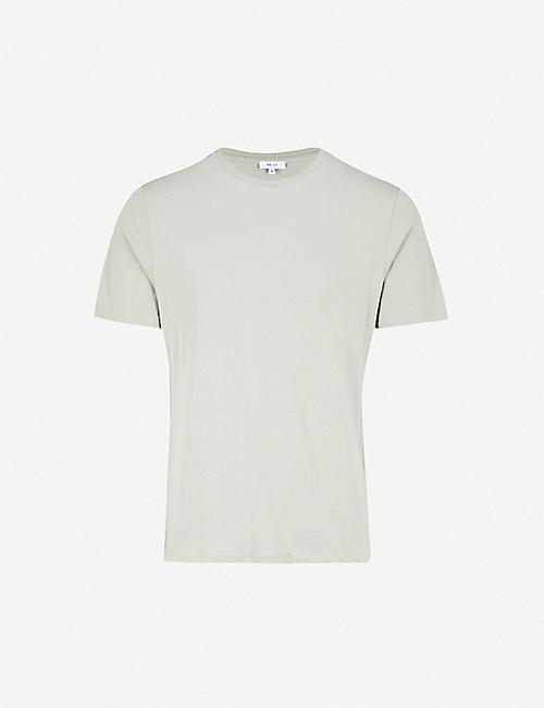b142b467b Tops   t-shirts - Clothing - Mens - Selfridges