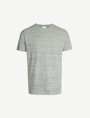 REISS Prince stretch-cotton T-shirt