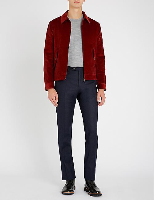 74424cc34 Jumpers - Knitwear - Clothing - Mens - Selfridges | Shop Online