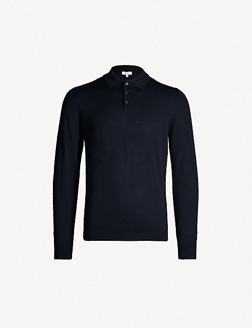 278a951bf Jumpers - Knitwear - Clothing - Mens - Selfridges