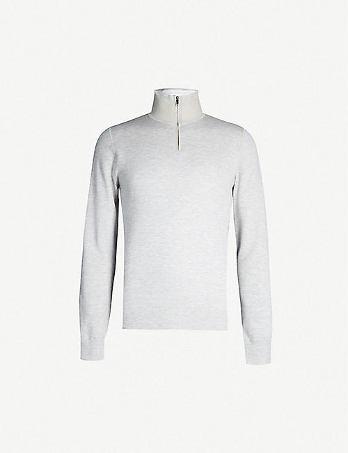 9ae053c9a1d REISS - Mens - Selfridges | Shop Online