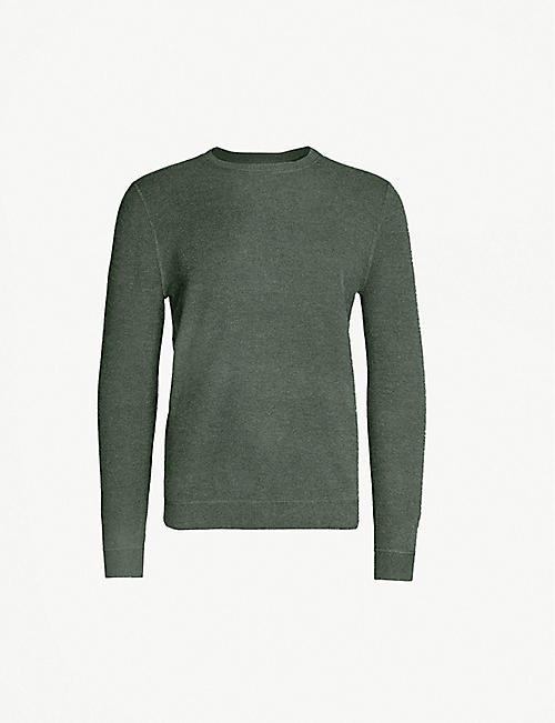 4b4268cdea9 Knitwear - Clothing - Mens - Selfridges | Shop Online