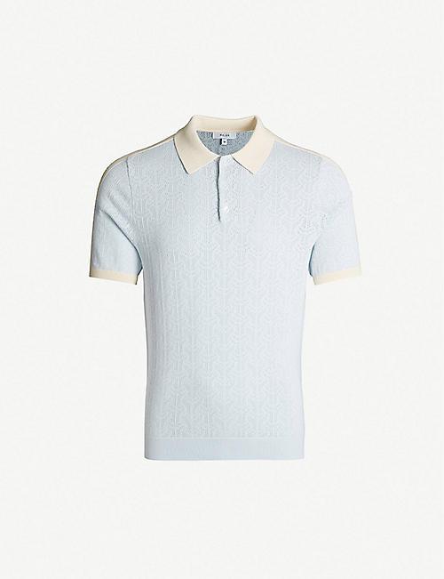 d1bb1995b Polo shirts - Tops   t-shirts - Clothing - Mens - Selfridges