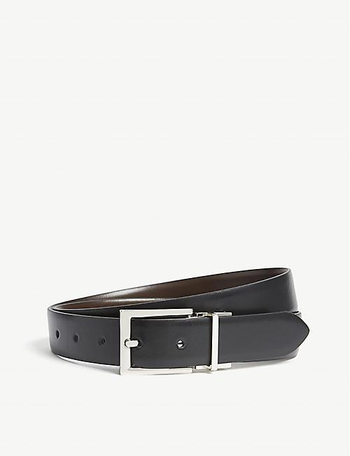 952e0c80d745 Belts - Accessories - Mens - Selfridges