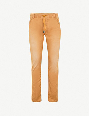 DIESEL Krooley-Ne tapered slim-fit jeans