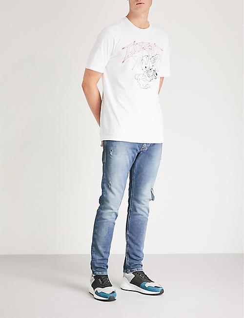 fb825d94 Jeans - Clothing - Mens - Selfridges | Shop Online