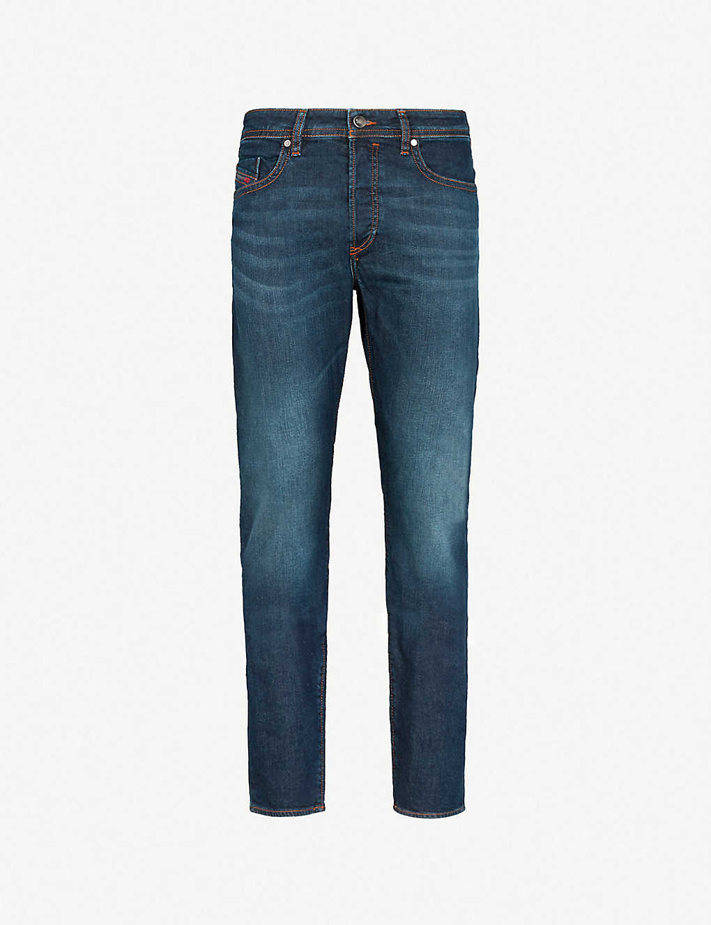 b4d5c28c DIESEL - Krooley slim-fit skinny jogg jeans | Selfridges.com