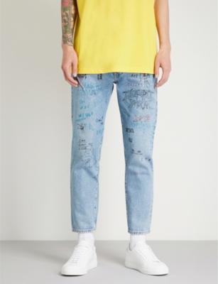 74056a503b713 mharky-printed-slim-fit-skinny-jeans by diesel