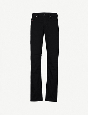 DIESEL Larkee-Beex slim-fit tapered jeans