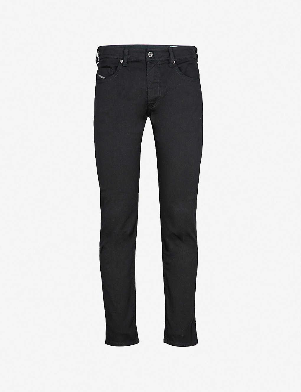 4dce3a63 DIESEL - Thommer slim-fit skinny jeans | Selfridges.com