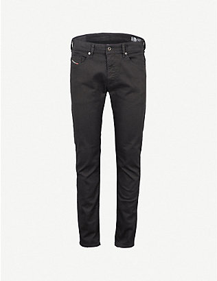 DIESEL: Thommer slim-fit skinny jeans