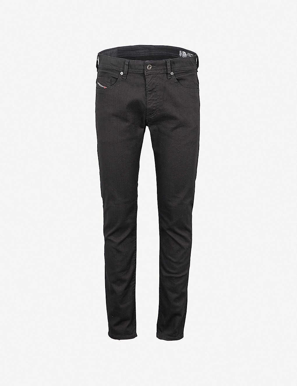 d74cc271271 DIESEL - Thommer slim-fit skinny jeans | Selfridges.com