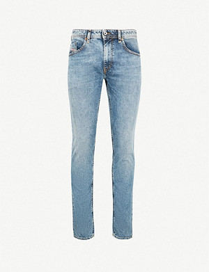 DIESEL Thommer stretch-denim skinny jeans