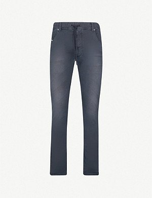 DIESEL Krooley slim-fit tapered joggjeans