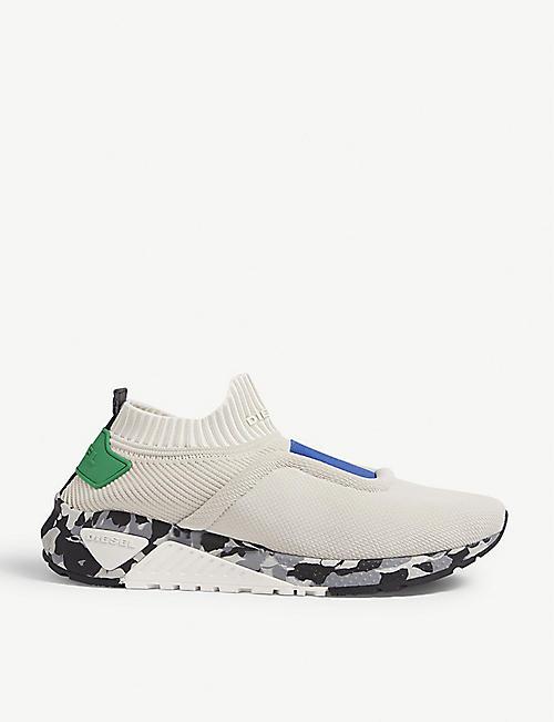 a829ec5175 DIESEL - Mens - Shoes - Selfridges | Shop Online