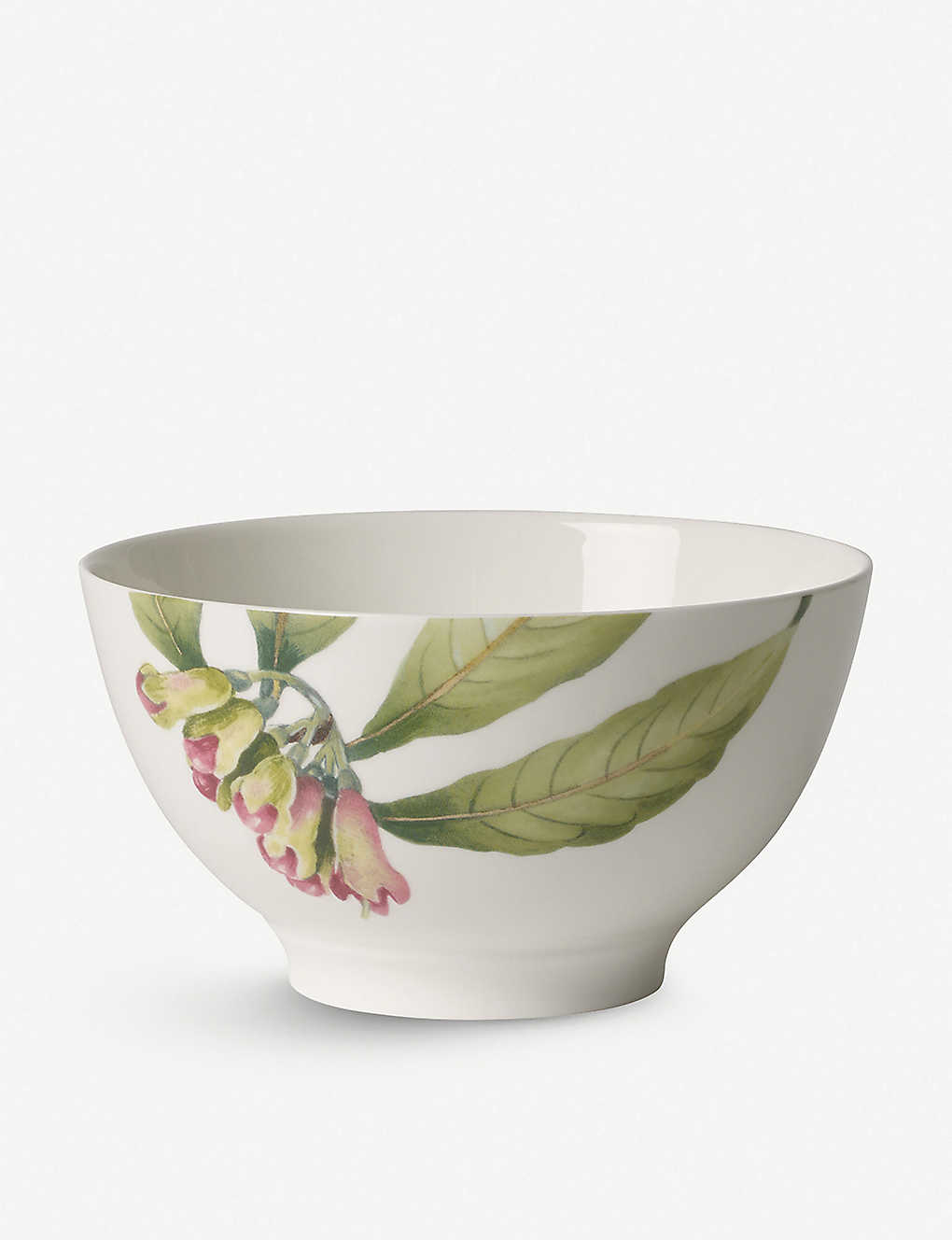 VILLEROY & BOCH: Malindi bone porcelain bowl 750ml