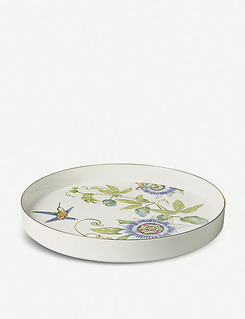 VILLEROY & BOCH: Amazonia Gifts porcelain serving bowl 33cm
