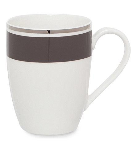 villeroy boch anmut my colour mug. Black Bedroom Furniture Sets. Home Design Ideas