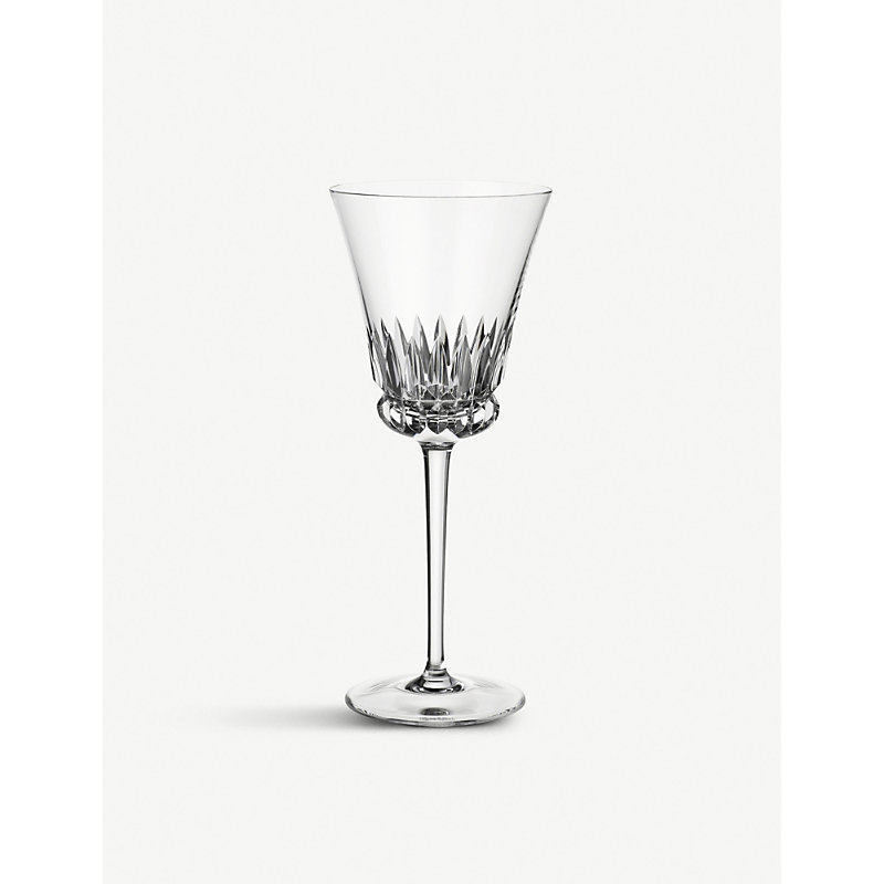 Villeroy & Boch Grand Royal Gold White Wine Glass - 100% Exclusive In Clear