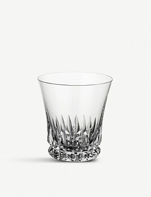 VILLEROY & BOCH Grand Royal crystal water glass